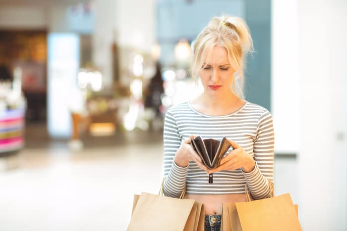 Easiest Ways to Stop Being Broke Right Now