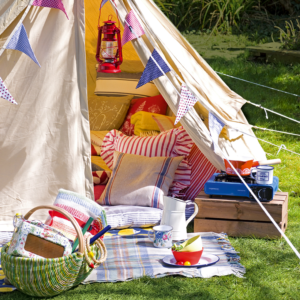 Excellent Camping Hacks every Camper should know