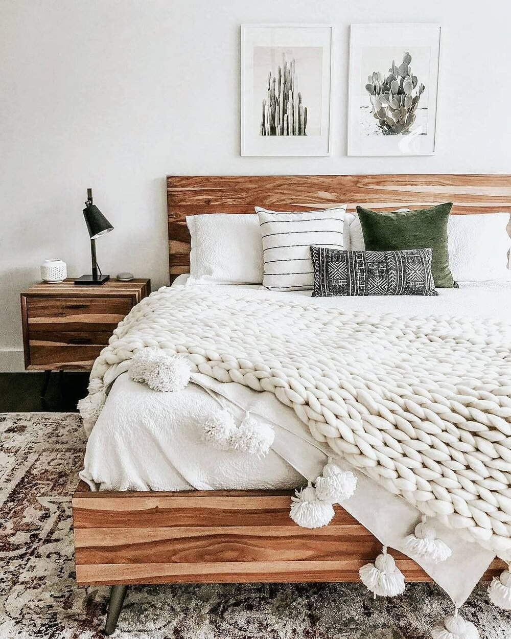 Get Ready for Cold Weather with New Cozy Bedding Courtesy of West Elm's One Big Fall Sale