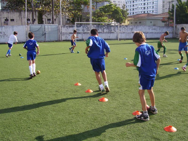 Safe Football Training Tips
