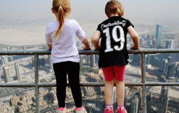 Dubai holiday tips