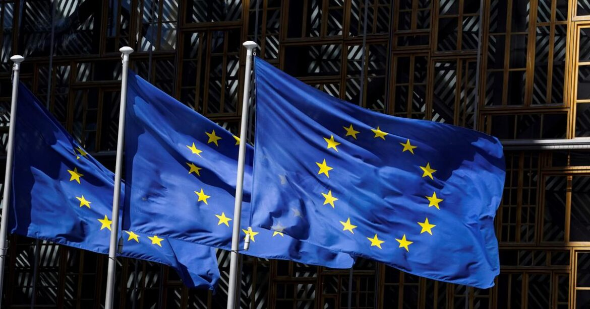 Historical Information about the European Union