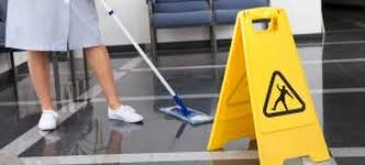 5 Reasons why Your Business Needs Commercial Cleaning Services