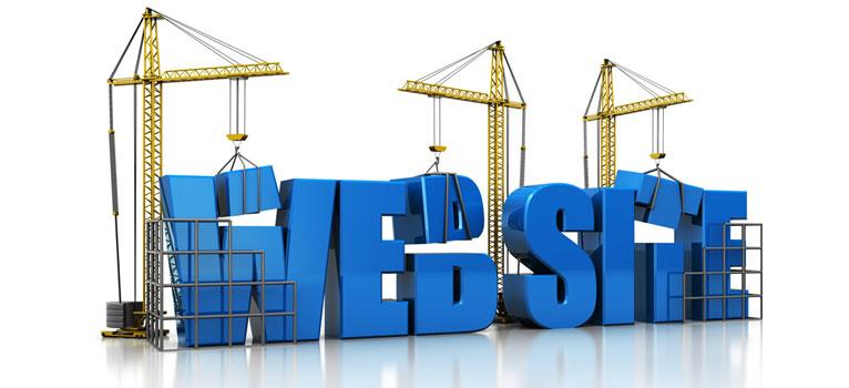 Top 3 Small Website Builders