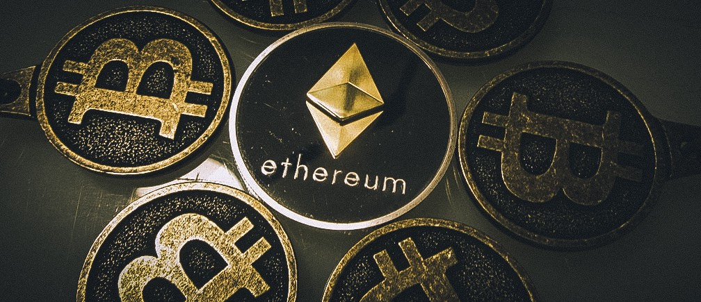 Information about Cryptocurrency Ethereum