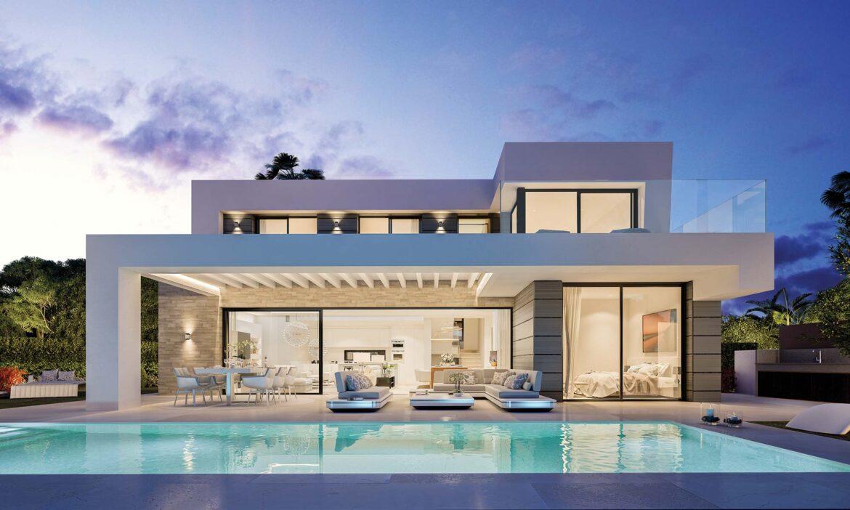 Marbella Modern and Contemporary Villas