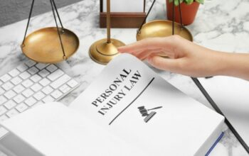 All You Need to Know about Personal Injury Law