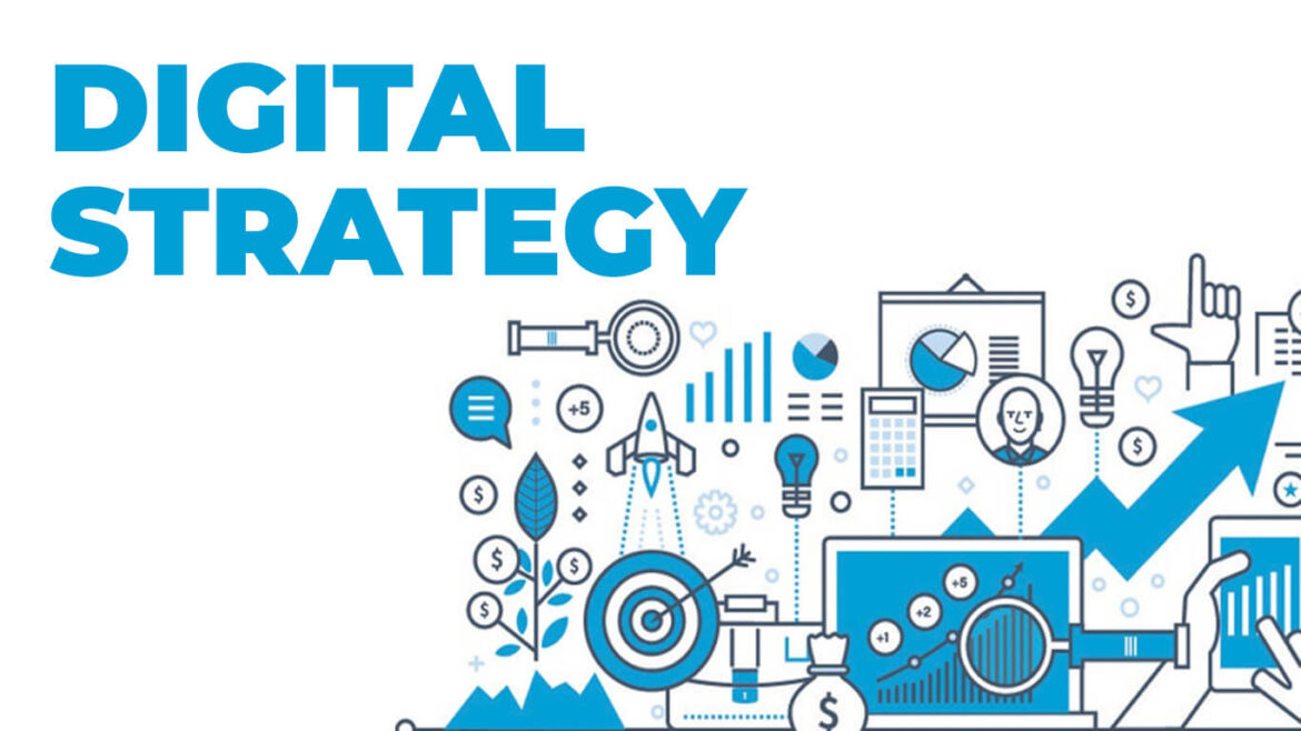Let's Create a Digital Marketing Strategy