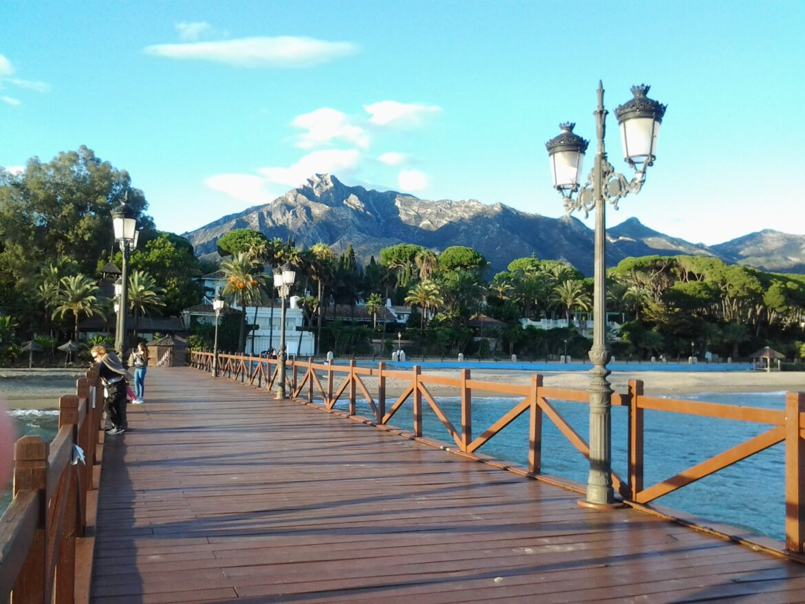 10 Amazing Facts about Marbella and Its Famous Residents