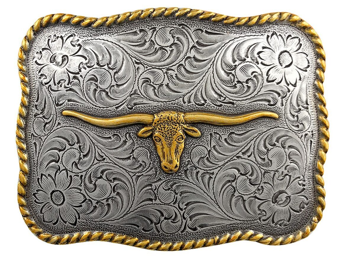 Looking for Belt Buckles? Here's the Guide
