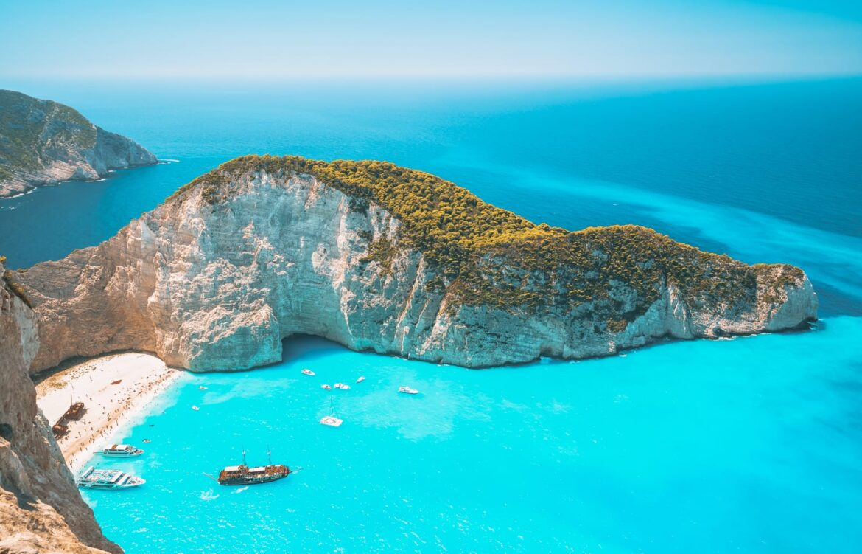 Best Islands to Visit in Greece