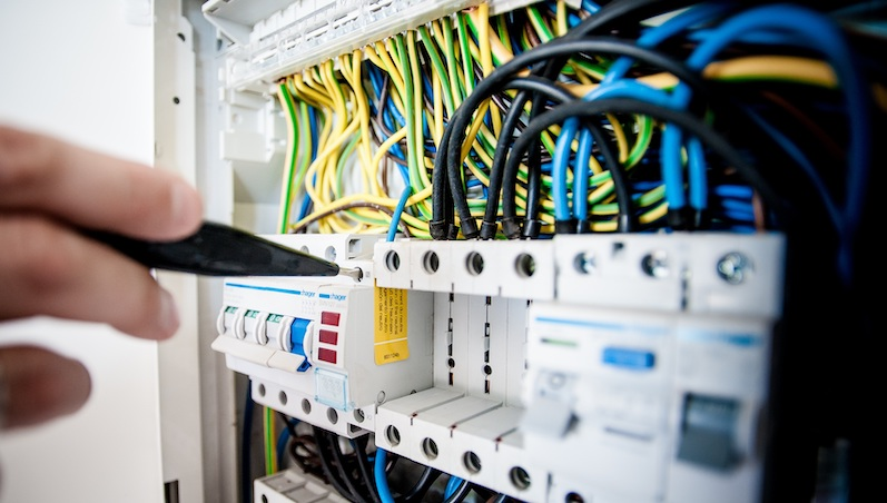 What Is Involved in a Service Panel Upgrade
