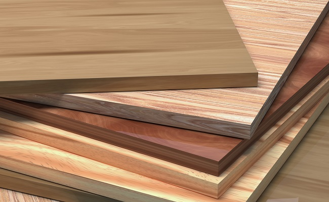 The Unique Features of Marine Plywood