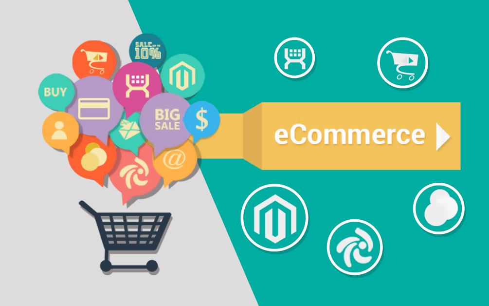 Choosing an eCommerce platform?