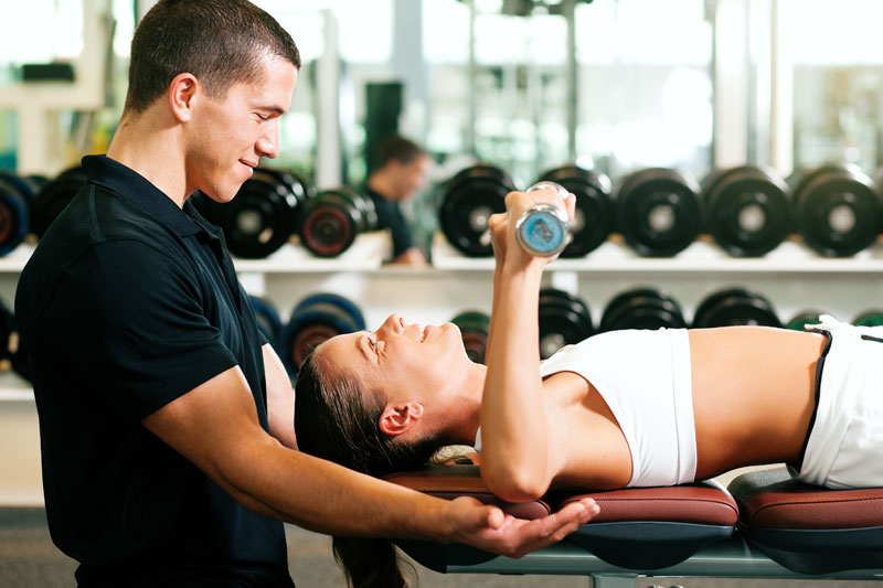 WHAT IS ONLINE PERSONAL TRAINING AND IS IT WORTH IT?