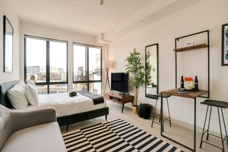 TIPS FOR SELECTING A GOOD APARTMENT