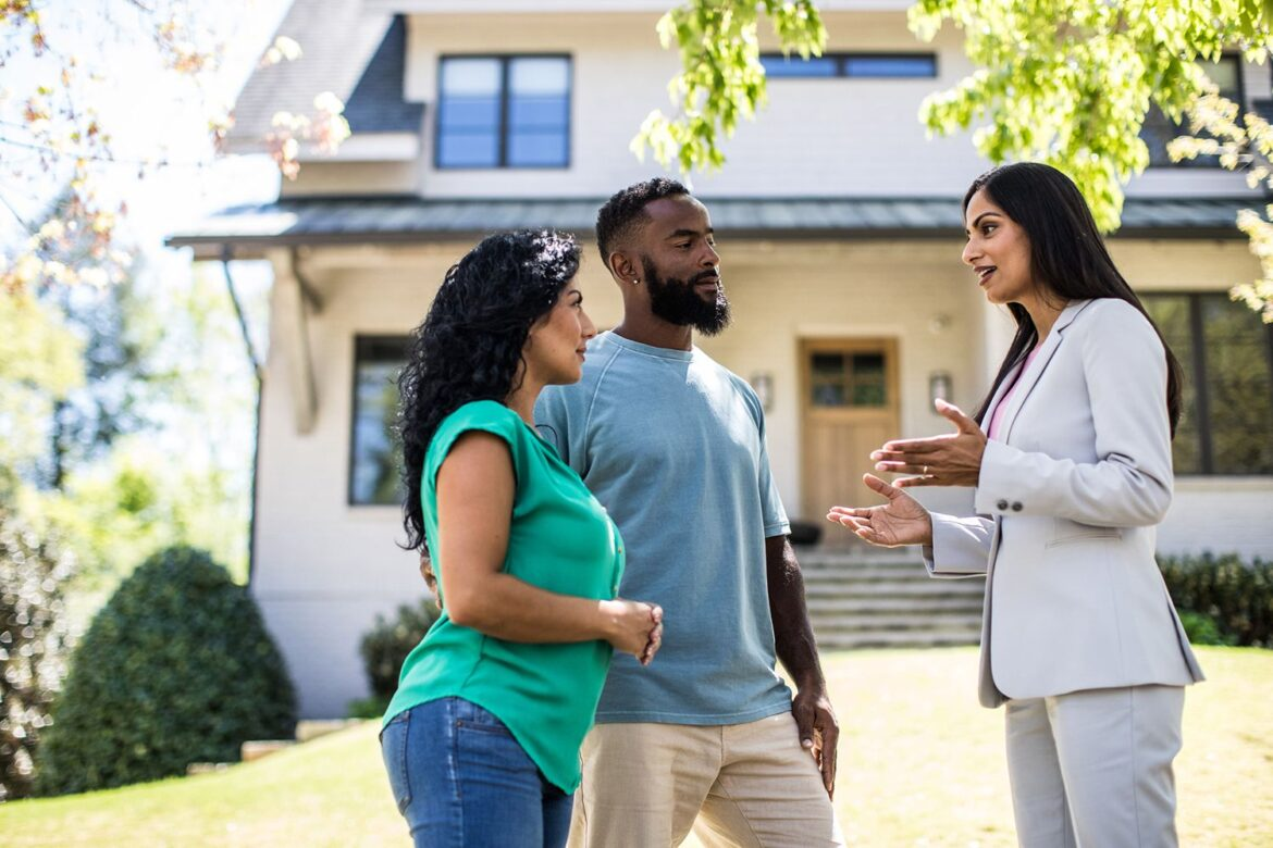 How to Choose a Real Estate Broker?
